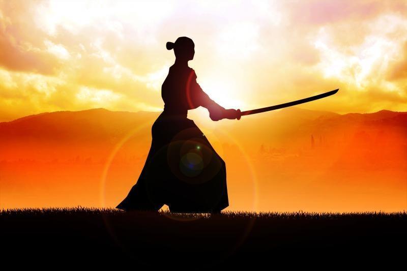 Švininio grožio spąstai: samurajų luomą pražudė jų moterų makiažas