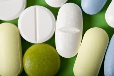 Tablečių krovinio sulaikymas: įtariamas intelektinės nuosavybės pažeidimas