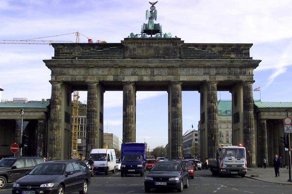 Naujasis Vokietijos prezidentas bus renkamas kovo 18 dieną