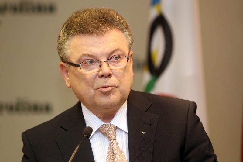 LTOK atstovai dalyvavo iškilmingame renginyje Liuksemburge