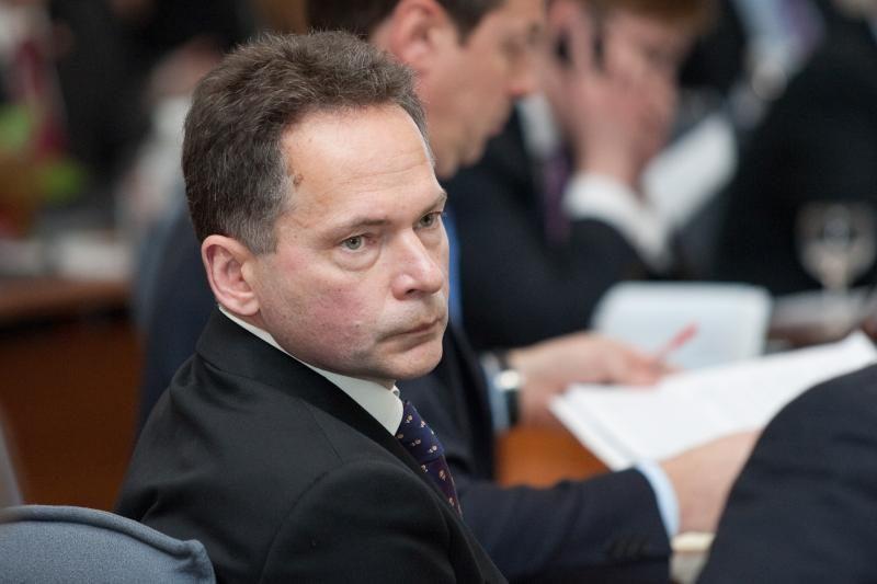 Teismui nepavyko atversti advokato S.Novikovo nužudymo bylos