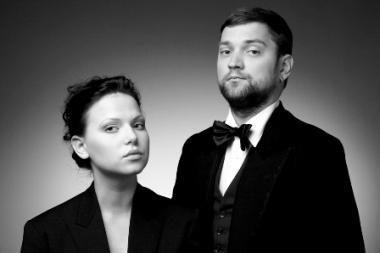 """Leon Somov ir Jazzu koncertas """"Tamstoje"""""""