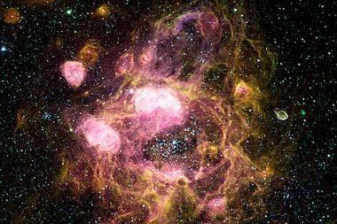 Tarptautiniai astronomijos metai atneš daug pažinimo