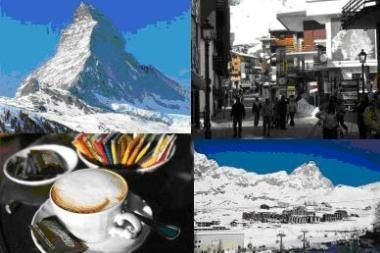 Červinija-Zermat slidinėjimo regionas
