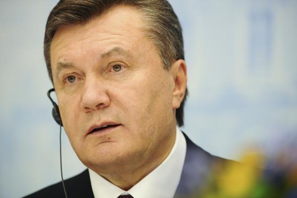 Ukrainos prezidentas žada