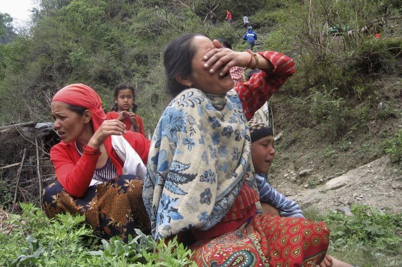 Nepale potvynio aukų padaugėjo iki 17, dingo 47 žmonės
