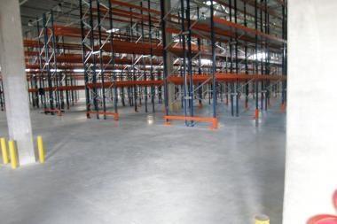 Naujas logistikos centras įsikūrė pajūryje
