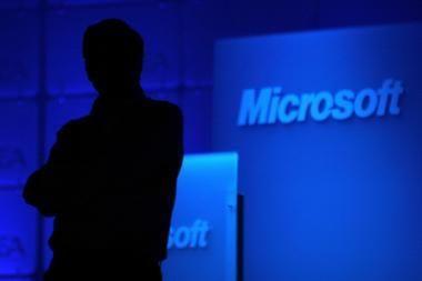 """""""Microsoft"""" įsipareigojimas pabaigė ginčą su ES"""