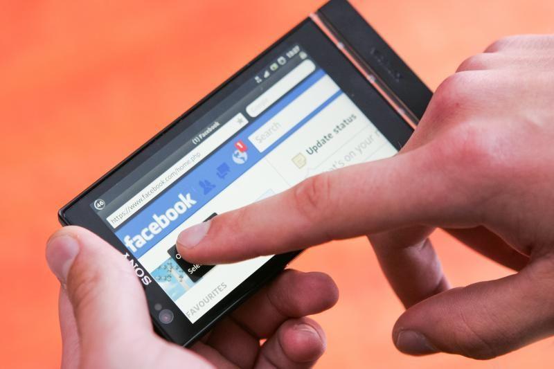 """UNICEF: beprasmiškas """"laikinimas"""" per """"Facebook"""" išgelbės 0 gyvybių"""
