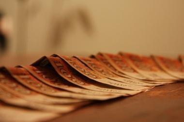 Gruodis išsiskyrė rekordiniu išregistruotų turto areštų skaičiumi