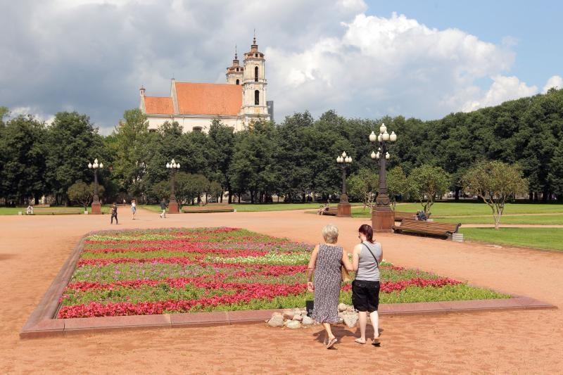 Kada Lukiškių aikštėje stovės naujas paminklas?