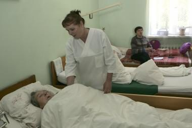 Slaugytojai rengiasi streikui