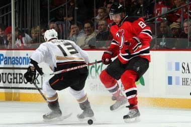 Aštuntasis D.Zubraus klubo pralaimėjimas NHL pirmenybėse