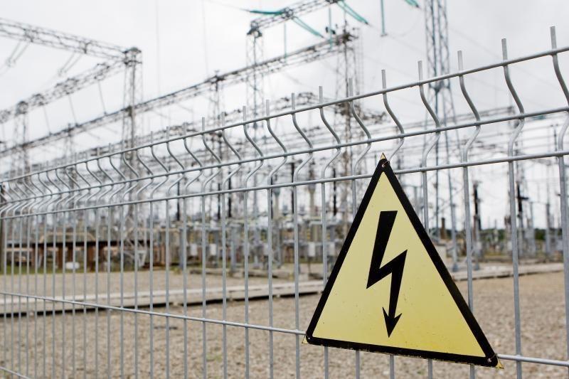 Baltarusija ketina atsisakyti elektros importo iš Rusijos