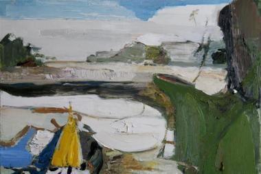 Pylimo galerijoje atidaroma nauja tapybos paroda