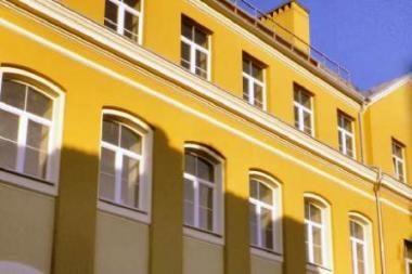 Vilniaus tarptautinė mokykla atveria duris į pasaulį