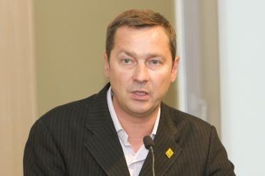 Vilniaus mero rinkimų byloje taškas dar nepadėtas
