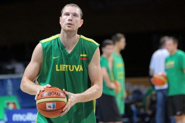 Eurolygoje lietuviškiems klubams sekėsi nevienodai