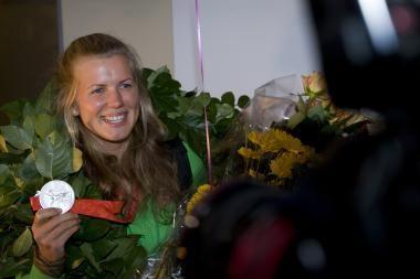 Lietuvos olimpiečių taikinyje – Londono žaidynės
