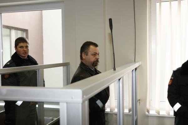 Kyšininkavimu įtariamas antstolis A.Zenkevičius nušalintas nuo pareigų