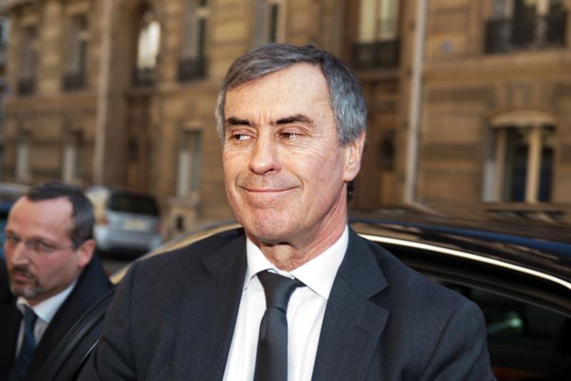 Buvęs Prancūzijos biudžeto ministras apkaltintas mokestiniu sukčiavimu