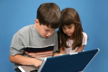 Kompiuteris nuo mažens: 3 programos vaikams
