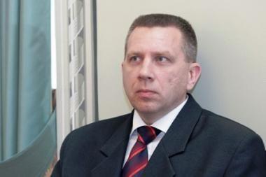 D.Valys generalinio prokuroro pareigas eis nuo birželio vidurio