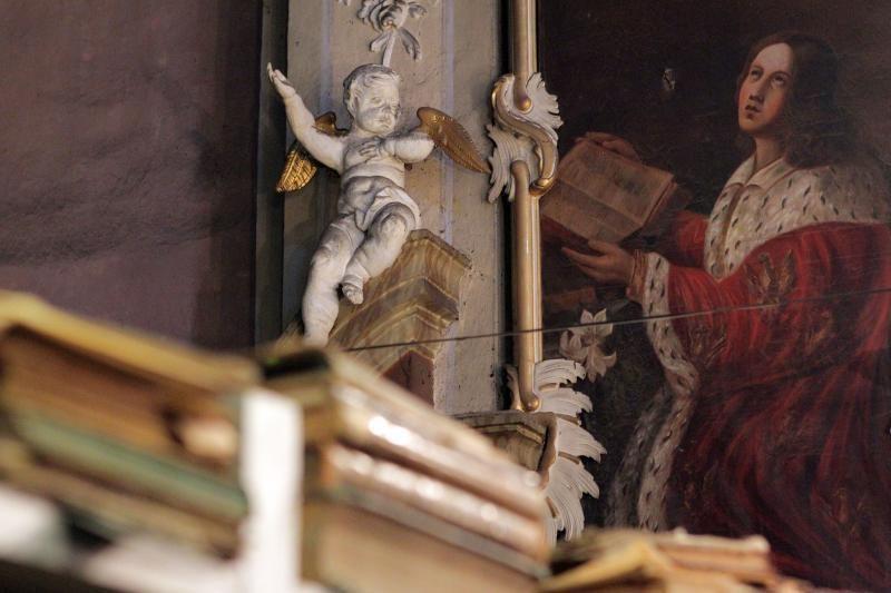 Iš Kėdainių rajono bažnyčių ilgapirščiai nugvelbė kultūros vertybes