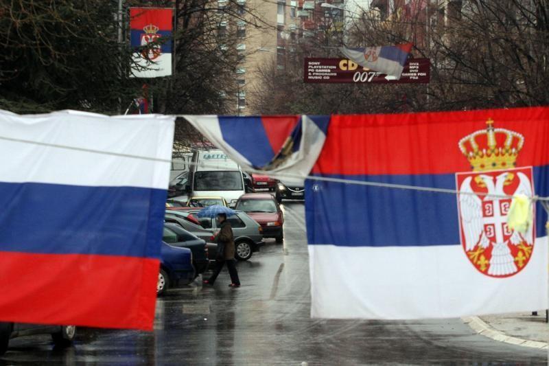Serbija ir Kosovas nesugebėjo susitarti, nors derybose tarpininkavo ES