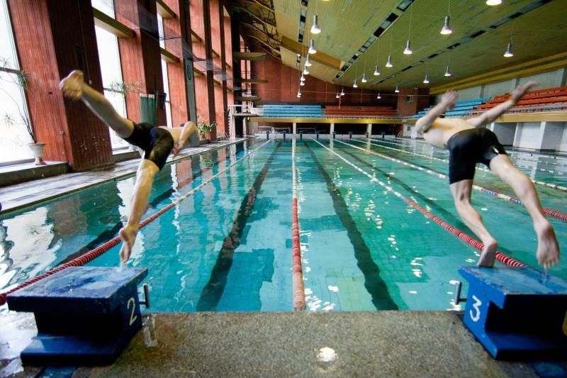 Lietuvos žiemos plaukimo pirmenybėse pagerinti šalies rekordai
