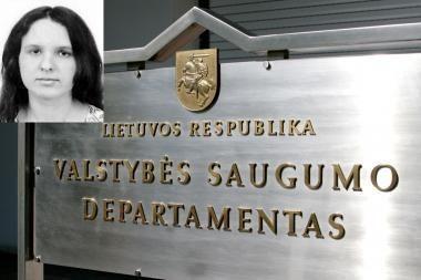 Dėl E.Kusaitės apklausos tyrimo VSD pateikti 11 klausimų