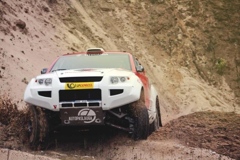 Kaip Dakaro ralyje sekasi lietuviams? (rezultatai)