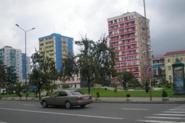 Lietuvos verslininkai tirs Gruzijos rinką