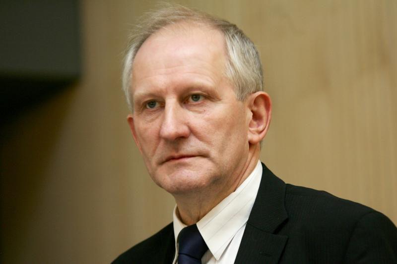Teisėjas prašys Seimo kanceliarijos bylą pripažinti prioritetine