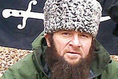 Šiaurės Kaukazo islamistų grupė prisiėmė atsakomybę dėl sprogdinimų Maskvoje