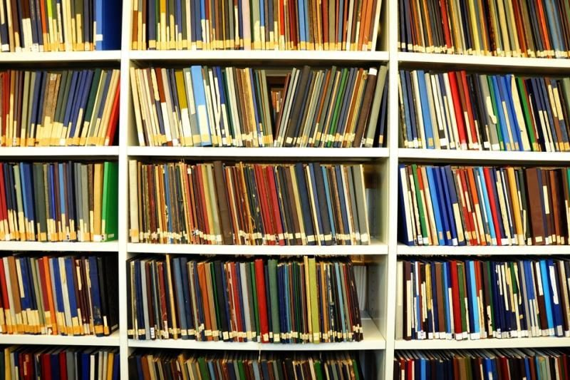 Biblioteką bendruomenė atkūrė savo jėgomis