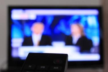 Ukrainoje cenzūruos dar vieną televiziją?