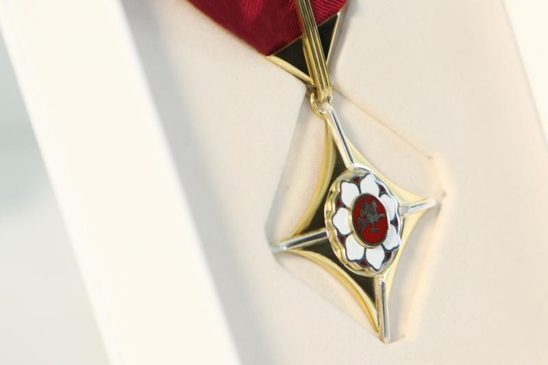 """Paskelbti 2011-ųjų metų """"Auksinių scenos kryžių"""" nominantai"""