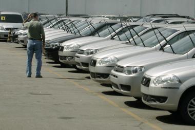 2009 m. Lietuvoje įregistruota 137 tūkst. lengvųjų automobilių