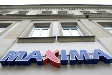 Šių metų plėtrą prekybos tinklas MAXIMA baigia Klaipėdoje