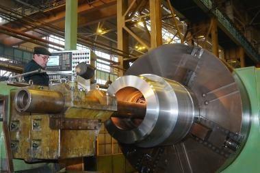 Pramonės produkcija padidėjo 3,6 procento