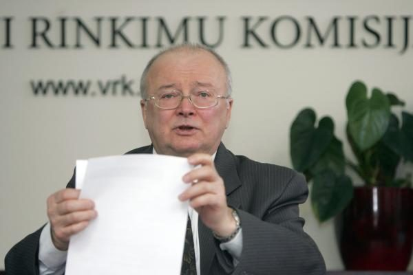 VRK atmetė savivaldybių tarybų rinkimuose neregistruotų visuomenininkų skundus