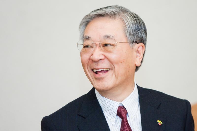 """Koncesijos sutartis su """"Hitachi"""" birželį nebus pasirašyta"""