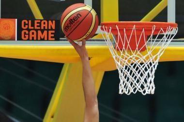 Kaune - krepšinio trenerių seminaras
