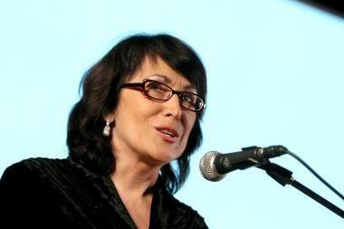 Atsistatydina Turizmo departamento vadovė N.Kliokienė