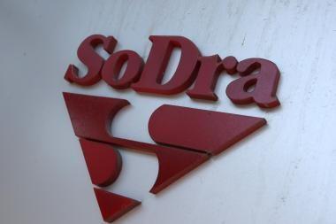 """Algų negaunantiems darbuotojams pervestus pinigus nusirašė """"Sodra"""