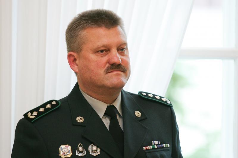 FNTT laikinai vadovaus Antanas Montvydas (papildyta 13.33 val.)
