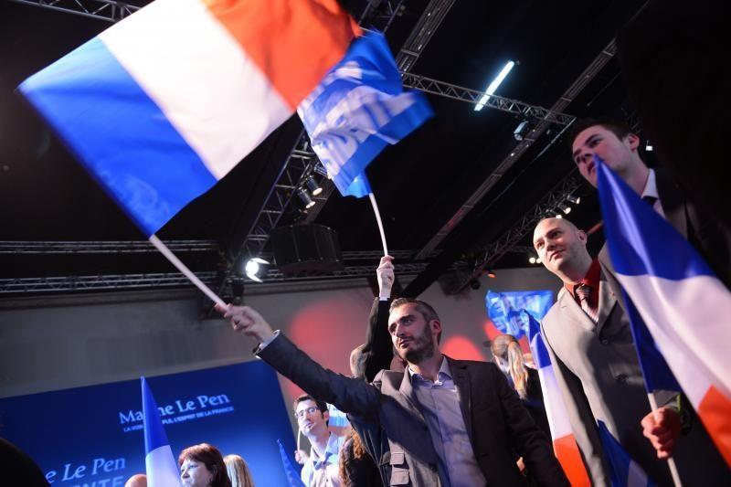 """""""Fitch Ratings"""" pablogino Prancūzijos kredito reitingą iki """"AA+"""""""