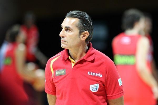 Po Londono olimpiados keisis Ispanijos rinktinės treneris