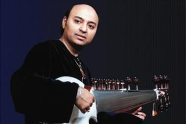 Savaitgalį skambės Indijos muzika